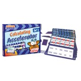JL109 CALCULATING ACCELERATOR SET 2